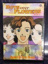 Boys Over Flowers Vol 11(2005) DVD 180727