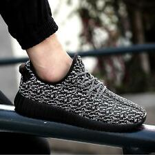 Men's Mesh Breathable Comfortable Casual Running Shoes Sneakers Us Size 8.5