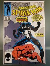 The Amazing Spider-Man #287 (Apr 1987, Marvel)