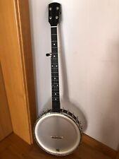 Bart Reiter Banjo 12