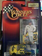 Dale Earnhardt Jr #31 **Rookie Car** 1997 Wrangler Monte Carlo
