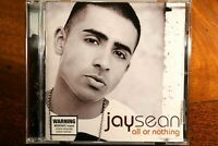Jay Sean - All Or Nothing -  CD, VG