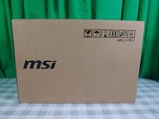 "MSI GF65 Thin 10UE-092 15.6"" 144 Hz IPS Intel Core i7-10750H RTX 3060 8 GB 512"