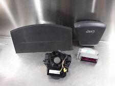 2007 JEEP COMPASS Air Bag Set w/ Computer 1407670