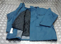 Genuine British RAF 100% Waterproof Breathable Wet Weather Jacket - All Sizes