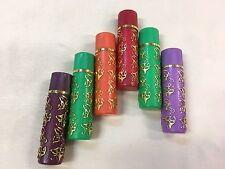 ¡ OFERTA ! 6 Pintalabios 1 De Cada Color Los Autenticos Traidos Desde Marruecos.