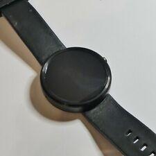 Motorola Smart Watch IP67 Moto 360 316L Stainless watch(F34)