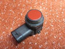 1S0919275 PDC Sensor Einparkhilfe LA3X rot VW Polo 6C Golf 6 Sharan 2 Original