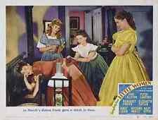 Metal Sign Little Women 1949 12 A4 12x8 Aluminium