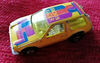 Vintage HOT WHEELS 1977 Packin Pacer Hong Kong MATTEL *Playworn* complete rare
