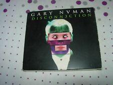 Gary Numan - Disconnection - 3CD