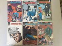 Lot of 6 Animal Man (1988) #10 20 22 25 26 35 NM Near Mint DC Comics