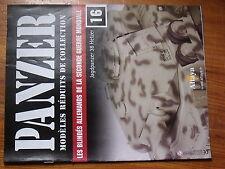 $$ Fascicule Altaya Panzer Blindes allemands de la 2nd GM N°16 Jagdpanzer 38 Het