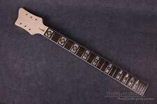 Electric guitar neck maple fretboard Truss Rod 24fret 24.75 inch guitar maker