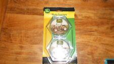 John Deere Photo Coasters New in Package