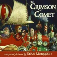 The Crimson Comet Por Morrissey, Dean