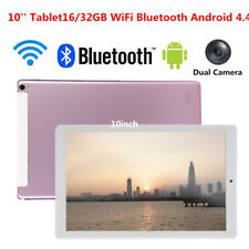 10inch Tablet PC 16/32GB Android 6.0 Quad Core 3G WiFi BT W/Dual SIM&Camera Hot