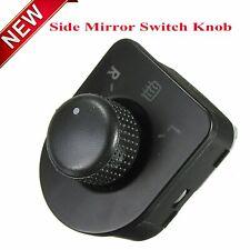 Side Mirror Switch Knob Heat Control For VW Golf Bettle Jetta MK4 Passat B5 GTI