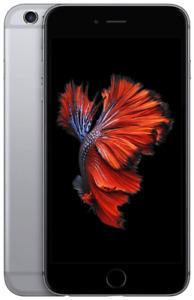 iPhone 6S Plus - Unlocked (CDMA + GSM) - 16GB - Space Gray - Excellent