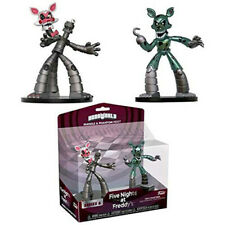 Five Nights at Freddy's: Sister Location - Hero World Mangle & Funtime Foxy, 2 P