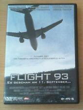 Flight 93 - Es geschah am 11. September (DVD), SEHR GUTER ZUSTAND!