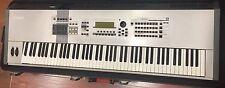 Yamaha Motif 8 88 Key Music Production Synthesizer