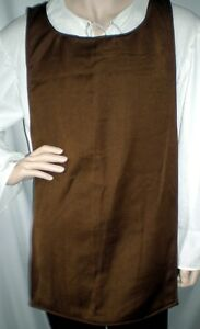 New Handmade Renaissance Men's Tabard Size Various Colors / Sizes (Made to Order
