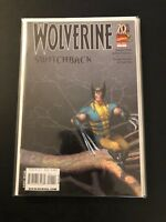 Wolverine Switchback 1 High Grade Comic Book