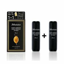 [JMsolution] Honey Luminous Royal Propolis Lip Balm - 1 box(3.5g x 2ea) K-beauty