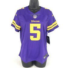 reputable site 213d6 b6491 Minnesota Vikings Women NFL Jerseys for sale   eBay