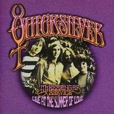 Quicksilver Messenger Service - Live At The Summer Of Love - 2 CD Set - NEU/OVP