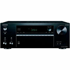 Onkyo TX-NR575 170-Watt 7.2 Channel Network Audio/Video Receiver w/ 6 HDMI Ports