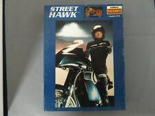 150 PC SALTERS JIGSAW - STREET HAWK - SEALED CONTENTS - 1984 (1)