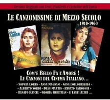 CD musicali musica italiana folk various