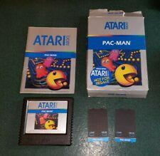 Pac-Man (Atari 5200, 1982) Not for Sale Copy