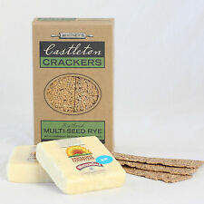 Vermont Farmstead Cheese Co.: Artisan Cheese & Crackers Savory Collection