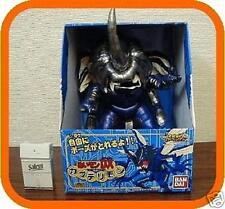 "Digimon Kabuterimon Giant 12"" Plush Bandai Japan New1999"