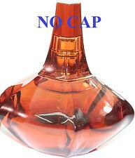 SECRET OBSESSION TESTER  3.3 / 3.4 OZ EDP SPRAY FOR WOMEN BY CALVIN KLEIN NO CAP
