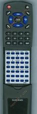 Replacement Remote for JENSEN JE2411, PSVCJE1909, PSVCJE1911, JE2611