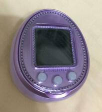 Purple Tamagotchi 4U+