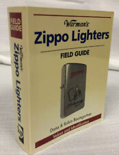 Warman's Zippo Lighters Field Guide Baumgartner 512 Pages
