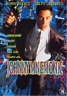 johnny mnemonic - Dutch Import  DVD NUOVO
