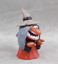 Variante sorcière grimmalda c-16 Kinder figurines FUNNY CASTLE ueei