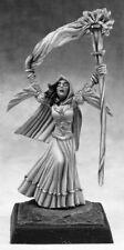 ARCANAMIRIM MAGICIEN  - PATHFINDER REAPER miniature rpg jdr metal wizard 60135
