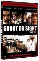 SHOOT ON SIGHT DVD TERRORISME ACTION NEUF SOUS BLISTER