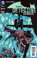 DETECTIVE COMICS #35 - New 52 - VARIANT COVER 1:25