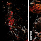 "26Wx40H"" MICHAEL 'AIR' JORDAN by JUAN OSBORNE - BASKETBALL NBA CHOICES of CANVAS"