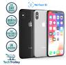 Apple iPhone X No Face ID 64GB 256GB UNLOCKED Space Grey Silver