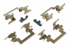 Napa 83384A Disc Brake Hardware Kit