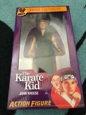 NECA Karate Kid John Kreese Action figure Brand New Show Exclusive Sensei